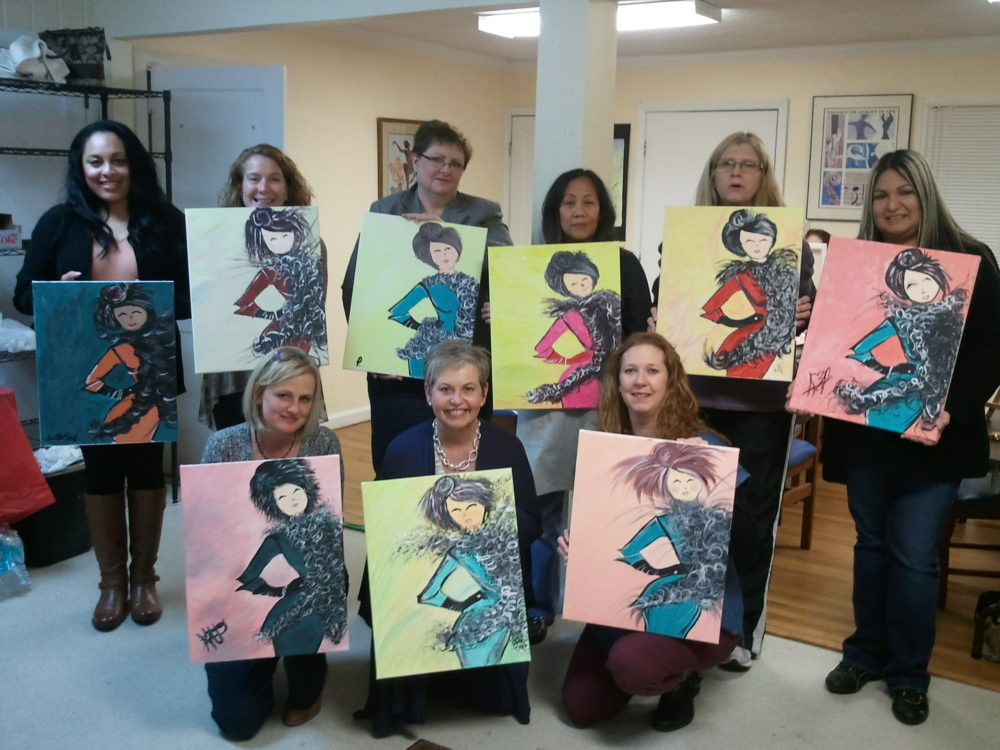 New summer session arts classes lineup