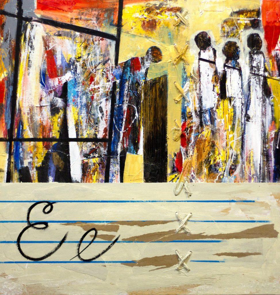 Together We Rise: Celebrating Artists of Color