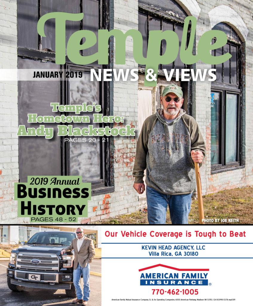 Archives - News & Views, Douglas County & Villa Rica
